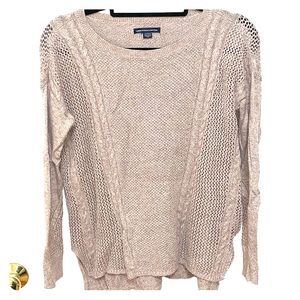 Cotton & Wool Sweater